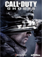 Call of Duty: Ghosts XBOX LIVE Key XBOX ONE GLOBAL