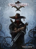 The Incredible Adventures of Van Helsing Steam Key GLOBAL