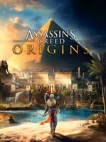 Assassin's Creed Origins Uplay Key GLOBAL