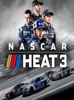 NASCAR Heat 3 PSN Key NORTH AMERICA