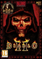Diablo II Gold Edition Blizzard Key PC GLOBAL