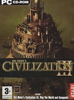 Sid Meier's Civilization III Complete Steam Key GLOBAL