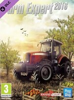Farm Expert 2016 - Fruit Company Steam Key GLOBAL