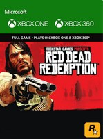 Red Dead Redemption XBOX LIVE Key GLOBAL