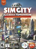 SimCity: Cities of Tomorrow Origin Key GLOBAL