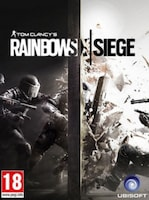 Tom Clancy's Rainbow Six Siege Complete Edition Uplay Key GLOBAL