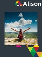 Outdoor Education - Adventure Alison Course GLOBAL - Digital Certificate