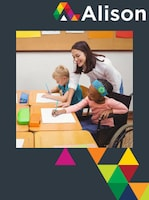 Working with Students with Special Educational Needs Alison Course GLOBAL - Digital Certificate