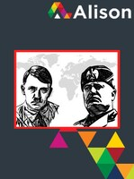 World History - The Rise of Fascism Alison Course GLOBAL - Digital Certificate