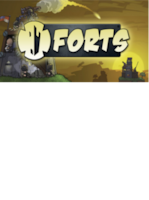 Forts Steam Key GLOBAL