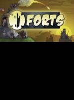 Forts Steam Key GLOBAL
