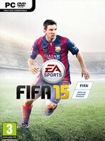 FIFA 15 Origin Key GLOBAL