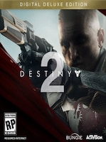 Destiny 2 - Digital Deluxe Edition Blizzard Key EUROPE