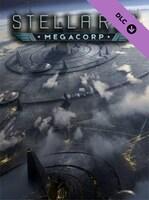 Stellaris: MegaCorp Steam Key GLOBAL