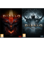 Diablo 3 Battlechest Blizzard Key PC EUROPE