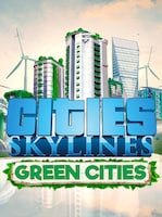 Cities: Skylines - Green Cities Key Steam GLOBAL