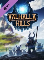 Valhalla Hills: Fire Mountains Key Steam GLOBAL