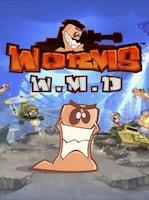 Worms W.M.D Steam Key GLOBAL