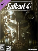 Fallout 4: Automatron + Wasteland Workshop Steam Key Steam GLOBAL