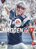 Madden NFL 17 XBOX LIVE Key GLOBAL