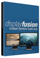 DisplayFusion GLOBAL Key Steam