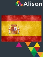 Introduction to Spanish Alison Course GLOBAL - Digital Certificate