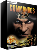 Commandos 2: Men of Courage Steam Key GLOBAL