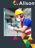 Health & Safety - Managing Noise at Work Alison Course GLOBAL - Digital Certificate