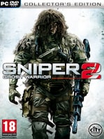 Sniper: Ghost Warrior 2 Collector's Edition Steam Key GLOBAL