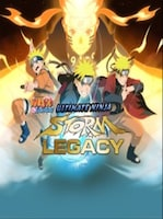 NARUTO SHIPPUDEN: Ultimate Ninja STORM Legacy Steam Key PC GLOBAL