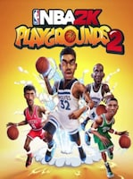 NBA 2K Playgrounds 2 Steam Key GLOBAL