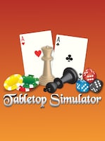 Tabletop Simulator Steam Key GLOBAL