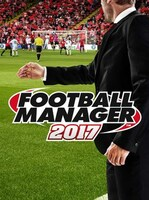 Football Manager 2017 Steam Key WESTERN ASIA