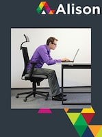Workstation Ergonomics Alison Course GLOBAL - Digital Certificate