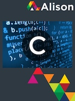 Introduction to C Programming Alison Course GLOBAL - Digital Certificate