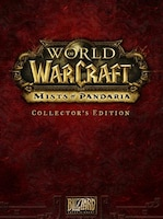 World of Warcraft: Mists of Pandaria Collector's Edition Expansion Blizzard Key EUROPE
