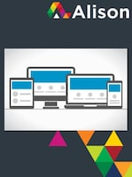 Introduction to Responsive Design using Bootstrap Alison Course GLOBAL - Parchment Certificate