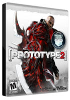 Prototype 2 Radnet Edition Steam Key EUROPE