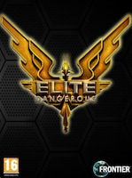 Elite Dangerous: Commander Deluxe Edition Key GLOBAL
