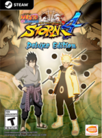 NARUTO SHIPPUDEN: Ultimate Ninja STORM 4 Road to Boruto Steam Key GLOBAL