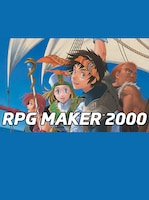 RPG Maker 2000 Steam Key GLOBAL