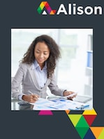 Accounting Theory Alison Course GLOBAL - Digital Certificate