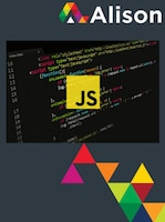 JavaScript Application Programming Course Alison GLOBAL - Digital Certificate