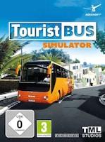 Tourist Bus Simulator Steam Gift GLOBAL