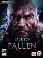Lords Of The Fallen Digital Deluxe Steam Key GLOBAL