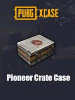 PLAYERUNKNOWN'S BATTLEGROUNDS (PUBG) Random Pioneer Crate Case By PubgXcase.com Code GLOBAL