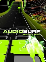 AudioSurf Steam Key GLOBAL