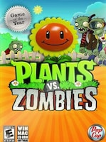 Plants vs. Zombies GOTY Edition Steam Key GLOBAL