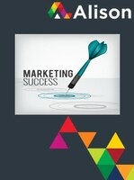 Marketing Success for Your Business Alison Course GLOBAL - Digital Certificate