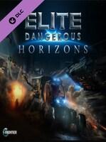 Elite Dangerous: Horizons Season Pass Key Steam GLOBAL